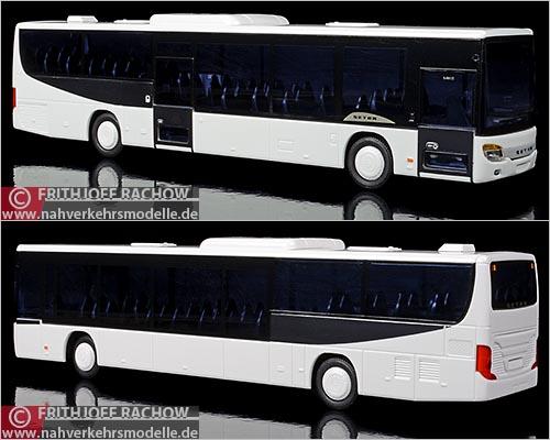 AWM 11791 Mercedes Citaro Capacity weiß